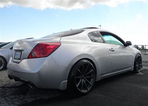 Nissan Altima Coupe Price by The 25 Best Nissan Coupe Ideas On Nissan