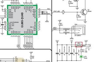 ferrite bead datasheet pcb when has to be used a ferrite bead in power supply