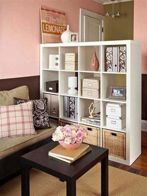 Kitchen Storage Furniture 75 cool ikea kallax shelf hacks comfydwelling com