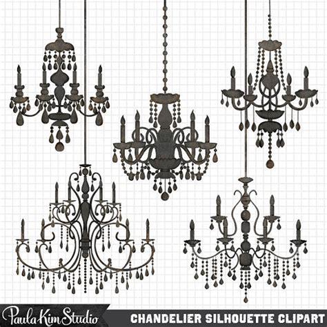 chandelier silhouette clip chandelier clipart silhouettes silhouette clipart