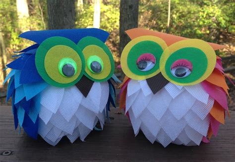 owl craft projects oly owl craft idea favecrafts