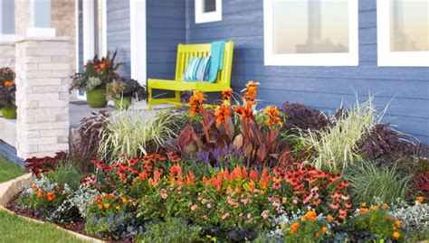 flower garden landscaping ideas landscaping ideas a flower garden for corner spaces