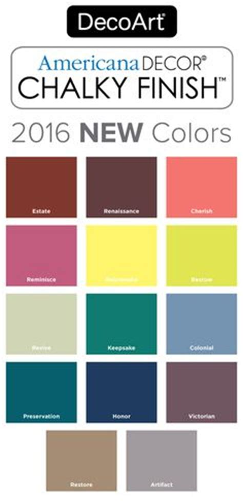 home depot americana decor chalky paint colors 1000 images about chalky finish on chalky