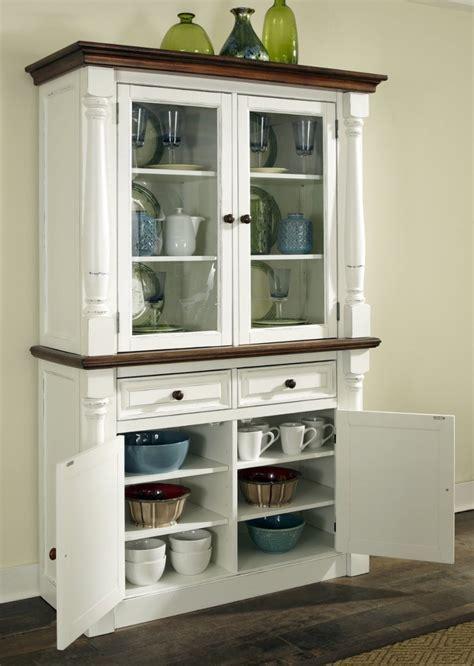 white kitchen hutch cabinet kitchen hutch cabinets in kitchens designs ideas