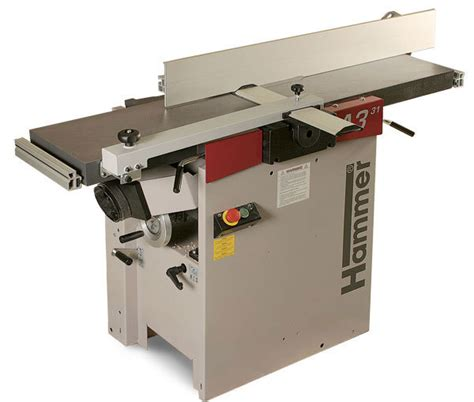woodworking jointer reviews a3 31 jointer planer combo machine finewoodworking