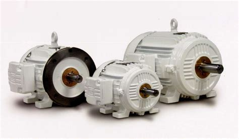 Industrial Electric Motor Service by Whitfield Electric Motors Providing 40 Years Of