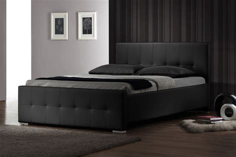 black frame bed 4 things that ll instantly make your bedroom a more
