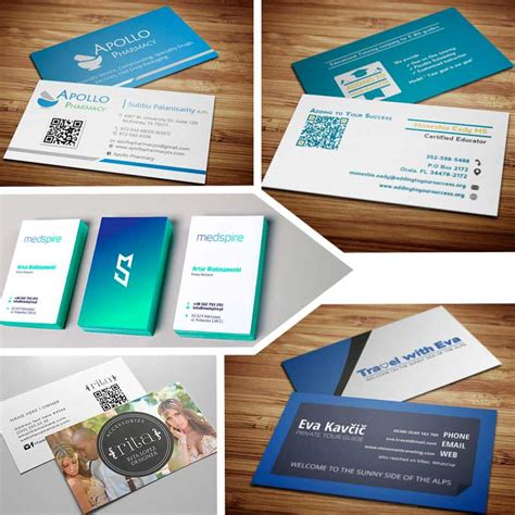 how to make sided business cards one sided business card template best business cards
