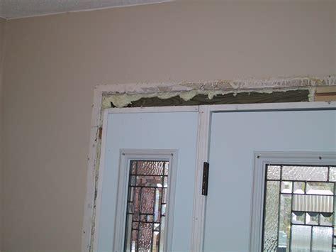 installing exterior door exterior door install exterior door installation