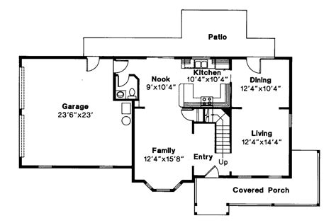 floor plans for country homes country house plans sedgewicke 30 094 associated designs