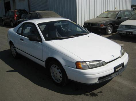 1992 toyota paseo how to 1992 toyota paseo how to