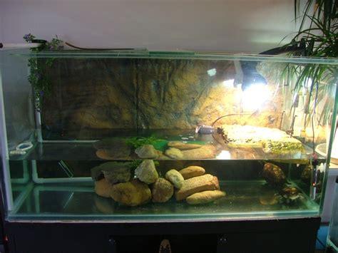 je chercher un aquarium pour ma tortue d eau bessoin d aide
