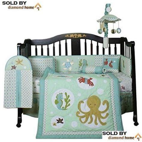 crab crib bedding 1000 ideas about sea nursery on