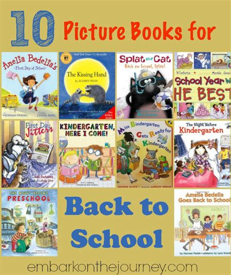 back to school picture books 10 great back to school picture books