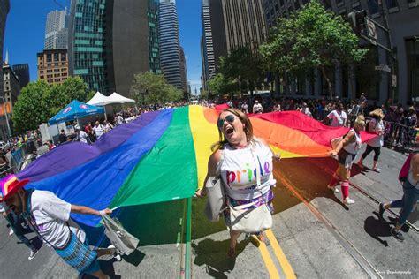 2017 San Francisco Pride Festival Latinbayarea