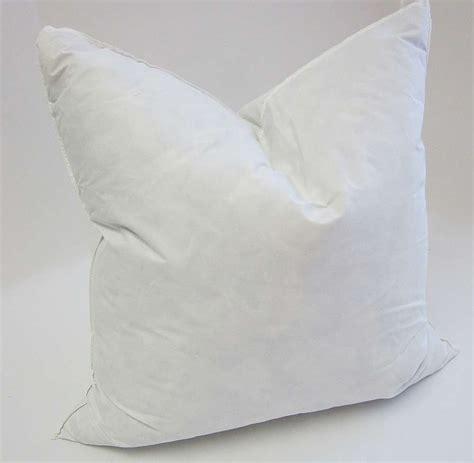 Lush Plush Trends From Fabric Pillow Insert