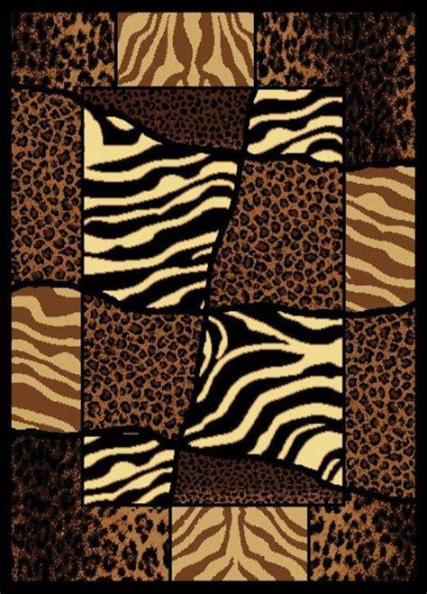 animal print rugs safari multi zebra carpet 5x8 animal print area rug