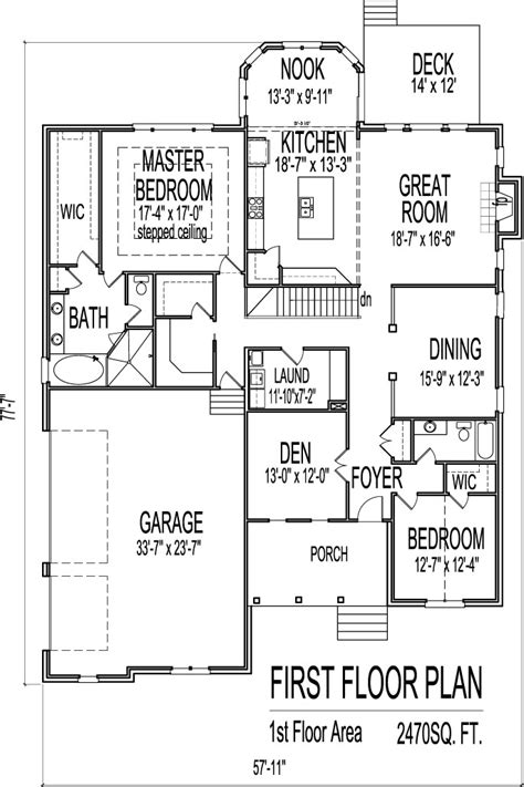 2 bedroom floor plans with basement simple one story 2 bedroom house plans www pixshark