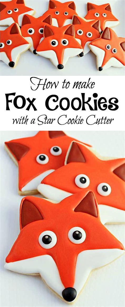 fox face you re a star the bearfoot baker