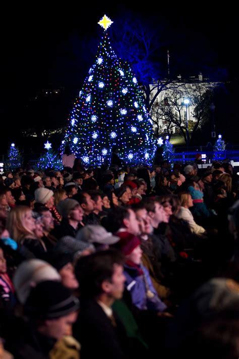 2014 national tree lighting national tree lighting lottery opens on oct 17