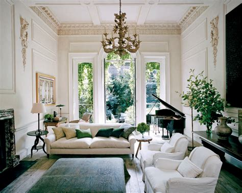 beckham home interior the leading interior designers by ad100 list ii part happens