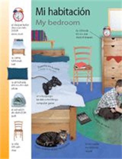 bedroom furniture vocabulary 1000 images about en espa 241 ol on