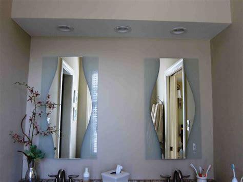 contemporary bathroom wall mirrors contemporary bathroom ideas with home goods wall mirrors