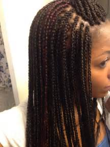 how to braid hair with on the end how to straighten braids with water