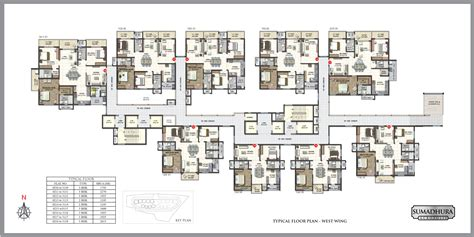 west wing floor plan floor plan west wing