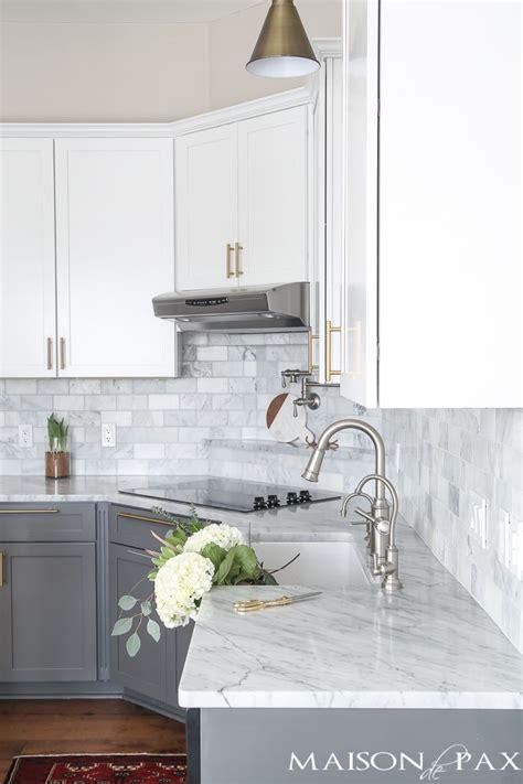 white kitchen cabinets gray granite countertops best 25 gray kitchen cabinets ideas on grey