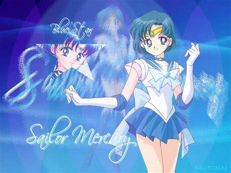 sailor mercury sailor mercury sailor mercury wallpaper 27195322 fanpop