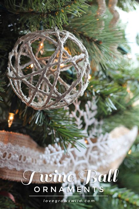 how to your ornament 33 best diy ornaments for your tree diy