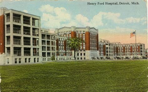 Henry Ford Hospital Detroit Mi by Apartments Near Henry Ford Hospital Detroit