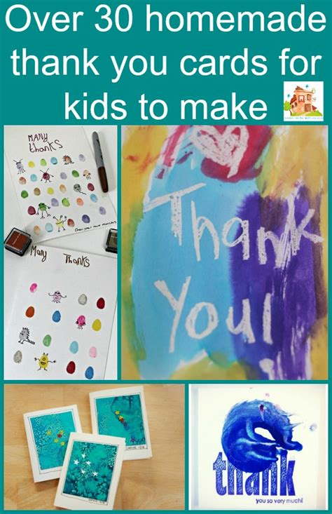 make thank you cards thank you cards for to make in the
