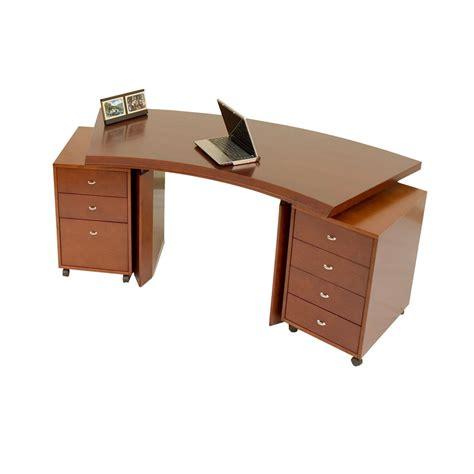 curved computer desk bali curved desk office desks