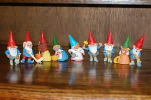 gnome rubber st gnomes set shop