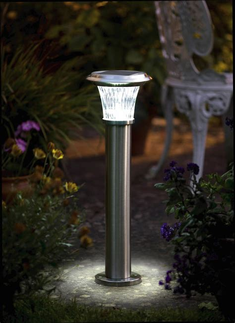 solar garden lights is the roma solar garden light by solarmate any