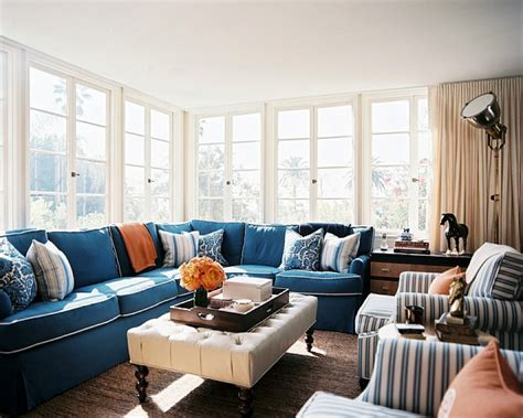 decorating living room with sectional sofa beautiful pillows for sofas decorating homesfeed