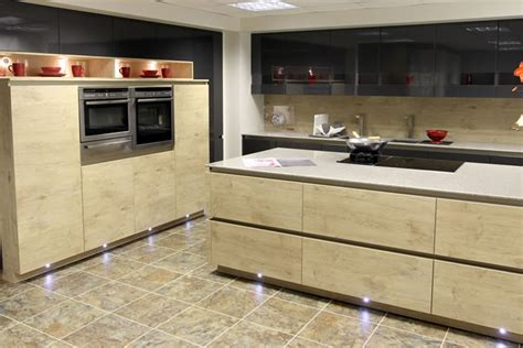 german design kitchens german kitchen design showroom in kettering rotpunkt