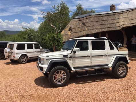 Mercedes Maybach Price by New Mercedes Maybach G650 Landaulet Appears Before We Were