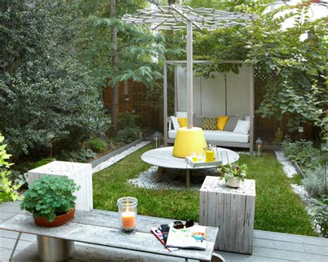 ideas for inexpensive simple landscape design for inexpensive small backyard