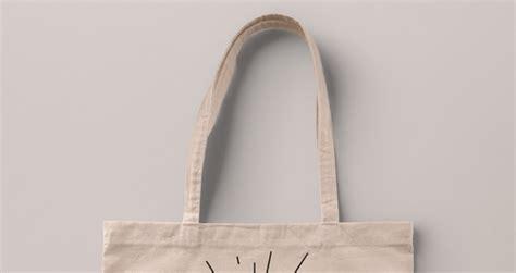 psd tote bag fabric mockup psd mock up templates pixeden