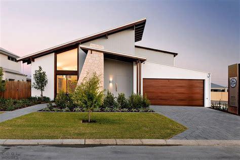slanted roof house slant roof style house plans