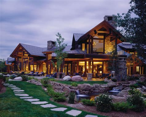 luxury homes in aspen colorado luxury bavarian style retreat at the base of mountain