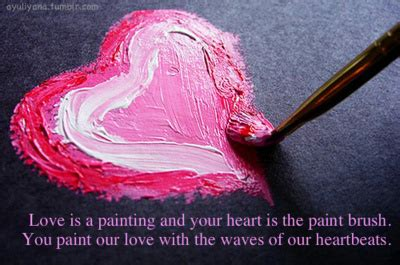 paint color quotes image quotes ayuliyana i ll paint my with the