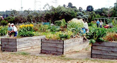 Garden Of Commune Future Town Utopia Green Cities