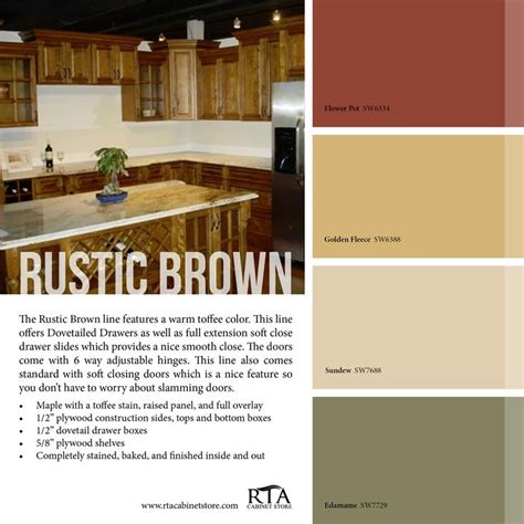 rustic paint colors for kitchen cabinets 17 best ideas about rustic paint colors on