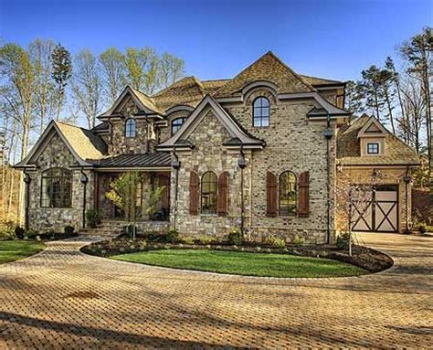 european country house plans plan w15794ge corner lot premium collection photo gallery luxury european country