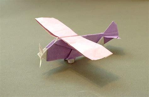 aircraft origami origami aeroplane