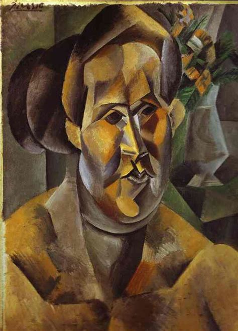 picasso paintings 14 years cubism the most revolutionary movement of the 20th